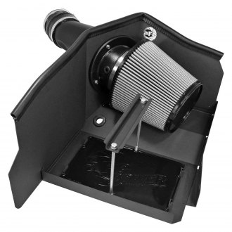 aFe® - Magnum Force™ Stage 2 Plastic Cold Air Intake System