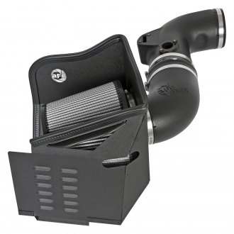 aFe® - Magnum Force™ Stage 2 Aluminum Cold Air Intake System