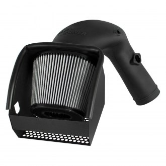aFe® - Magnum Force™ Stage 2 Aluminum Black Cold Air Intake System