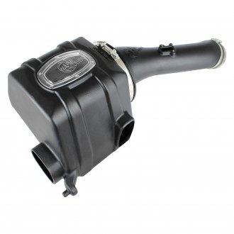 aFe® - Momentum HD Stage 2 Intake System with Pro Dry S Filter