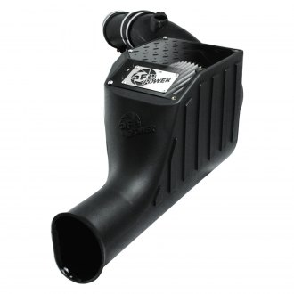 aFe® - Magnum Force™ Stage 2 Si Aluminum Black Cold Air Intake System