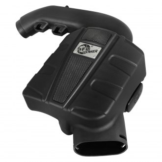 aFe® - Magnum Force™ Stage 1 Plastic Cold Air Intake System with Pro Dry S Filter