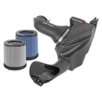 aFe® - Momentum™ GT Plastic Cold Air Intake System with Pro 5R and Pro Dry S Filter