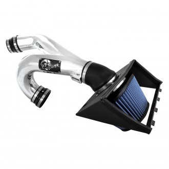 aFe® - Magnum Force™ Stage 2 Twin Tube Cold Air Intake System