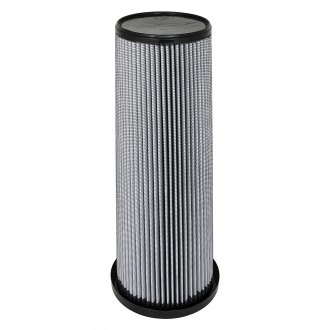 "aFe® - ProHDuty Pro Dry S Round Tapered Air Filter (6"" F x 9.81"" B x 7"" T x 24"" H)"