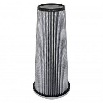 "aFe® - ProHDuty Pro Dry S Round Tapered Air Filter (7.06"" F x 7.06"" B x 7"" T x 24"" H)"