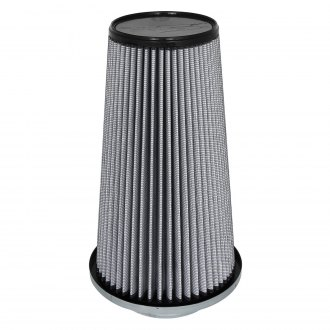 "aFe® - ProHDuty Pro Dry S Round Tapered Air Filter (7.06"" F x 11.02"" B x 7"" T x 25"" H)"