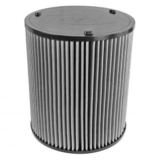 "aFe® - ProHDuty Pro Dry S Round Air Filter (13"" OD x 7.1"" ID x 14.75"" H)"