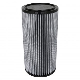 "aFe® - ProHDuty Pro Dry S Round Air Filter (9.28"" OD x 5.25"" ID x 19"" H)"