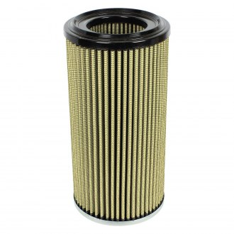 aFe® - Magnum Flow™ Pro Guard 7 Round Straight Tan Air Filter