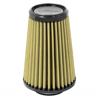 aFe® - Magnum Flow™ Pro Guard 7 Round Tapered Tan Air Filter