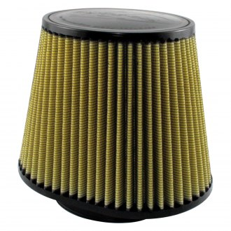aFe® - Magnum Flow™ Pro Guard 7 Oval Tapered to Round Tan Air Filter