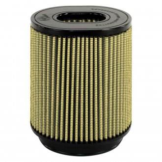 aFe® - Magnum Flow™ Pro Guard 7 Round Tapered To Oval Tan Air Filter