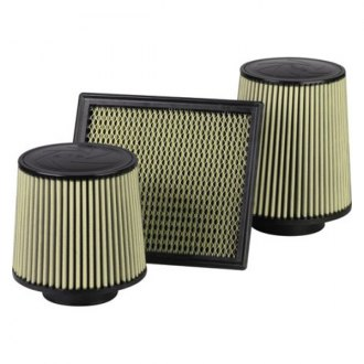 aFe® - Magnum Flow Pro Guard 7 Panel Air Filter