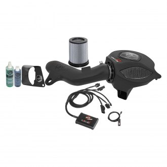 aFe® - Momentum™ GT Cold Air Intake System Performance Package