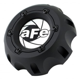 aFe® - Matte Black Oil Cap