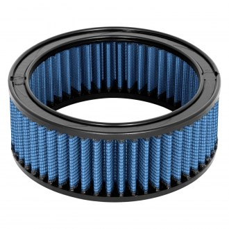 aFe® - Aries Powersport™ Pro 5R Round Blue Air Filter