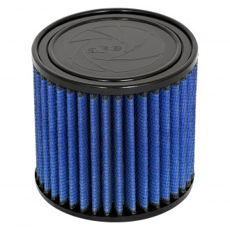 aFe® - Aries Powersport™ Pro 5R Round Straight Blue Air Filter