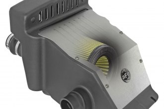 aFe® - Aries Powersport™ Stage 2 Si Air Intake System