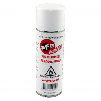aFe® - Magnum Flow Blue Aerosol Air Filter Oil (6.5 oz)
