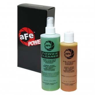 aFe® - Magnum Flow Gold Cleaner and Squeeze Restore Kit