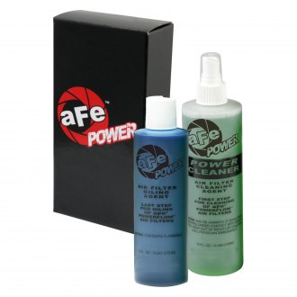 aFe® - Magnum Flow Blue Cleaner and Squeeze Restore Kit