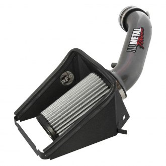 aFe® - Full Metal Power Stage 2 Intake System with Pro Dry S Filter