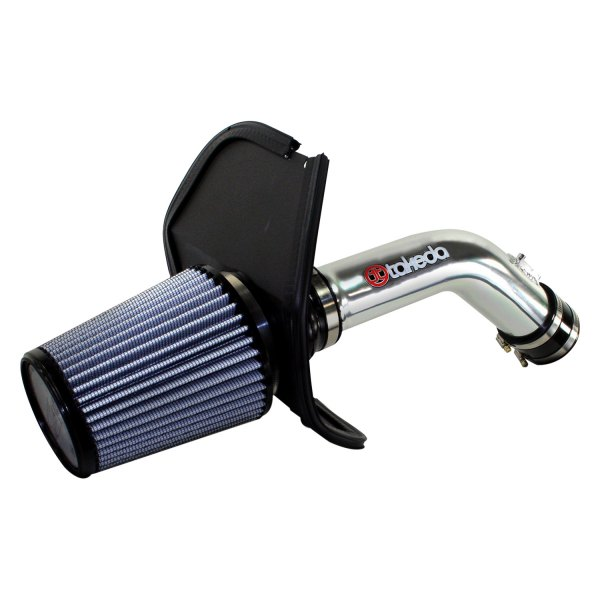 Takeda® - Attack Air Intake System
