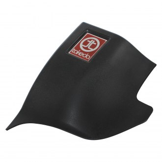 Takeda® - Stage 2 Black Air Intake System Cover