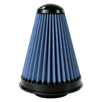 Takeda® - Pro 5R Round Tapered Blue Air Filter