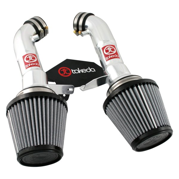 Takeda® - Retain Air Intake System