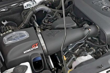 54-76005 - aFe® Momentum™ GT Air Intake System Video (Full HD)