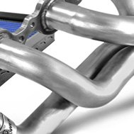 AFE® - Twisted Steel Headers