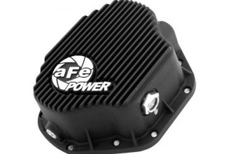 aFe® - Differential Cover