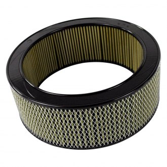 aFe® - Magnum Flow Racing Pro Guard 7 Round Air Filter with Expended Metal