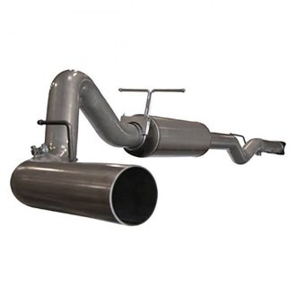 aFe® - Large Bore HD™ 409 SS Exhaust System