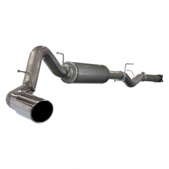 aFe® - Mach Force XP™ 409 SS Cat-Back Exhaust System with Single Side Exit