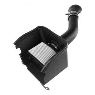 aFe® - Magnum Flow Stage 2 Intake System with Pro Dry S Filter