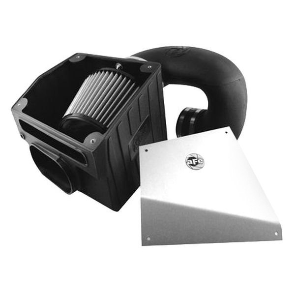 aFe® - Magnum Force Stage 2 Si Intake System with Pro Dry SFilter