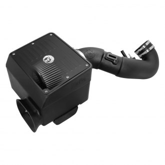 aFe® - Magnum Force Stage 2 Si Intake System with Pro Dry S Filter