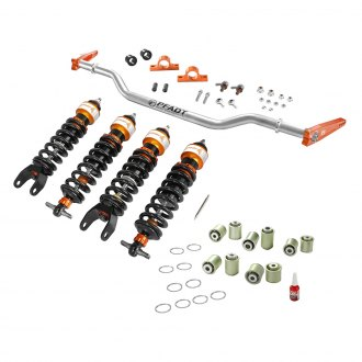 aFe® - PFADT Series Suspension Package