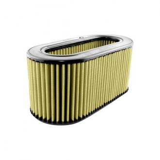 aFe® - Magnum Flow Pro Guard 7 Oval Straight Air Filter
