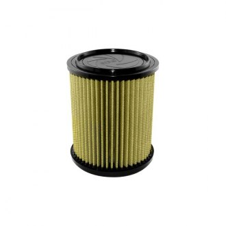aFe® - Magnum Flow Pro Guard 7 Round Straight Air Filter