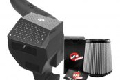 aFe® - Magnum Force Stage 2 Intake System with Pro Guard 7Filter