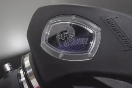 54-82202 - aFe® Momentum™ GT Air Intake System Video