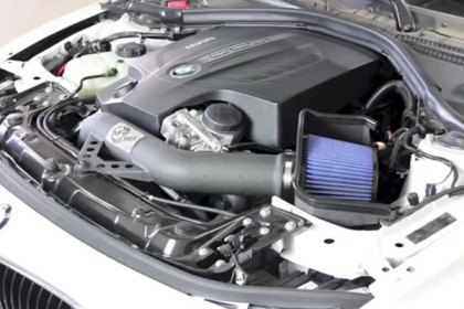 54-12202 - aFe® Magnum Force™ Air Intake System Video