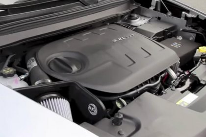 54-12462 - aFe® Magnum Force™ Air Intake System Video
