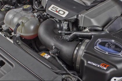 54-73203 - aFe® Momentum™ GT Air Intake System Video (HD)
