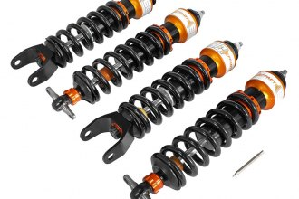 aFe® - PFADT Series Featheright Single Adjustable Coilover System