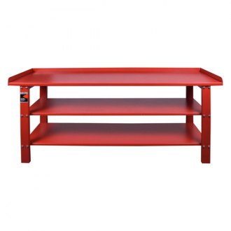 AFF® - 2 Shelves Techician Work Bench